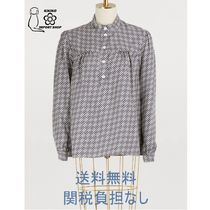 A.P.C. Casual Style Cotton Shirts & Blouses