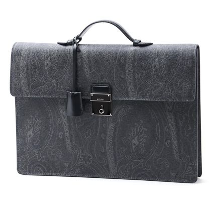 PVC Clothing Business & Briefcases