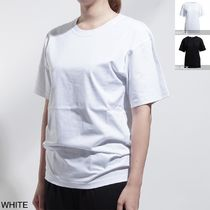 CELINE Crew Neck Cotton Medium Short Sleeves T-Shirts