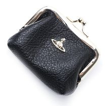 Vivienne Westwood Leather Coin Purses