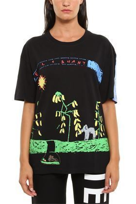 VETEMENTS More T-Shirts Street Style Cotton Short Sleeves T-Shirts 2