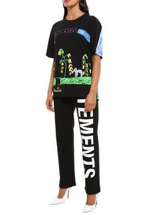 VETEMENTS More T-Shirts Street Style Cotton Short Sleeves T-Shirts 3