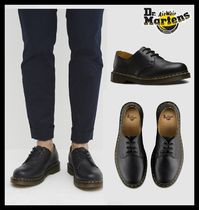 Dr Martens Unisex Street Style Oxfords