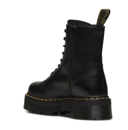 Dr Martens More Boots Unisex Street Style Boots 3