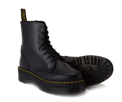 Dr Martens More Boots Unisex Street Style Boots 7