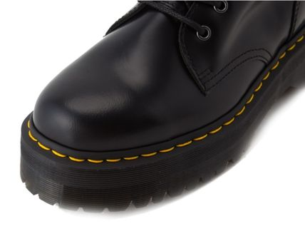 Dr Martens More Boots Unisex Street Style Boots 9