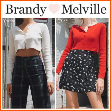 114fc7a91b96 Brandy Melville 2018-19AW Sweaters (2.MH272-Z266S0360000