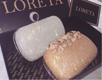 LORETA Party Style Clutches