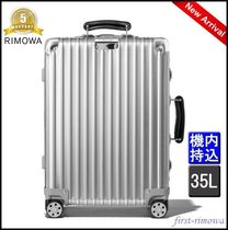 RIMOWA Unisex 1-3 Days Hard Type TSA Lock Carry-on