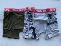 DIESEL Kids Boy Underwear