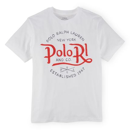 Ralph Lauren Crew Neck Crew Neck Cotton Short Sleeves Crew Neck T-Shirts 3