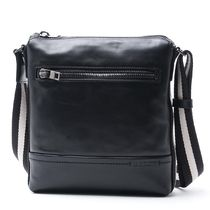BALLY Calfskin Messenger & Shoulder Bags
