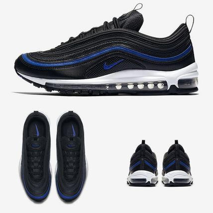 Nike AIR MAX 97 2018-19AW Unisex Street Style Sneakers by from ... 6c54d5c75