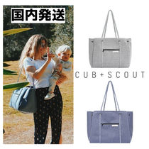CUB+SCOUT Mothers Bags