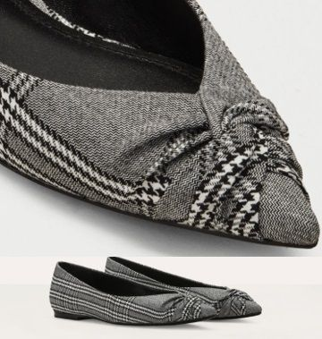 Other Check Patterns Pumps & Mules