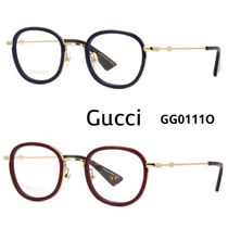 GUCCI Unisex Optical Eyewear