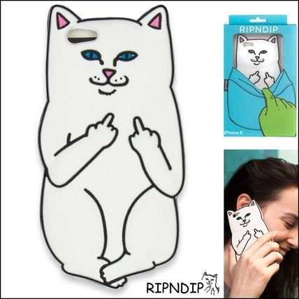 best service ab0dd 7aa4c RIPNDIP Silicon Smart Phone Cases