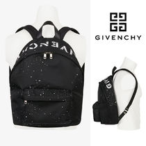GIVENCHY Unisex Street Style Mothers Bags