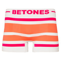 BETONES Stripes Boxer Briefs