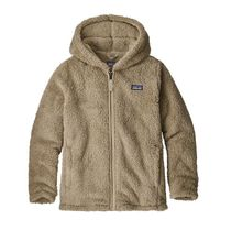 Patagonia Street Style Kids Girl Outerwear