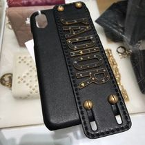 Christian Dior JADIOR iPhone X Smart Phone Cases