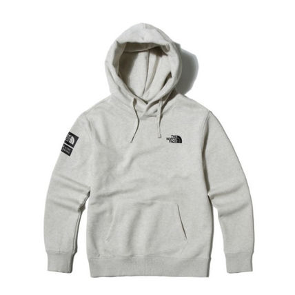 THE NORTH FACE Hoodies Street Style Hoodies 2