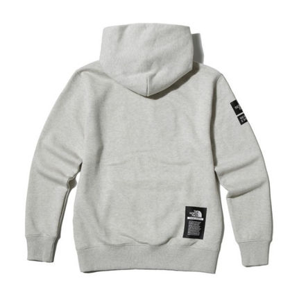 THE NORTH FACE Hoodies Street Style Hoodies 3