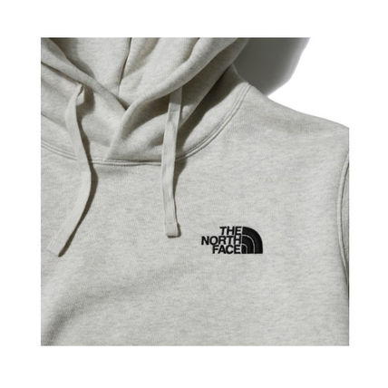 THE NORTH FACE Hoodies Street Style Hoodies 4