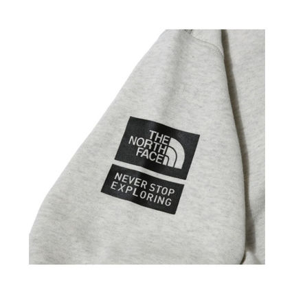 THE NORTH FACE Hoodies Street Style Hoodies 6