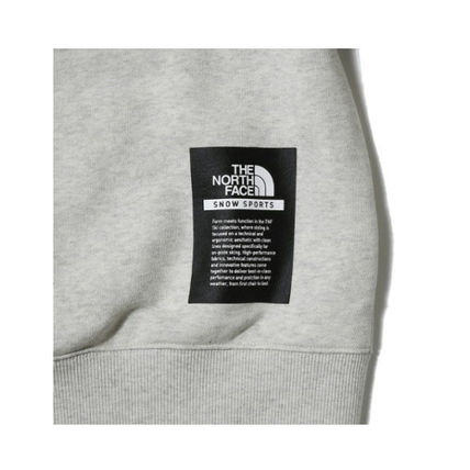 THE NORTH FACE Hoodies Street Style Hoodies 7