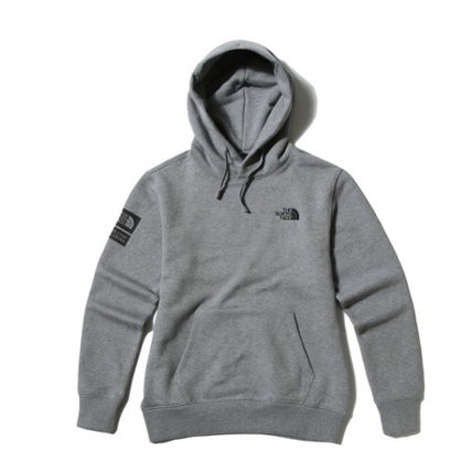 THE NORTH FACE Hoodies Street Style Hoodies 8
