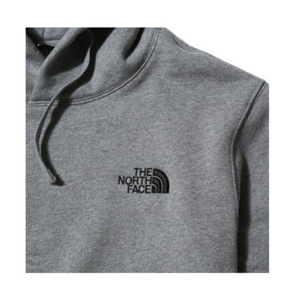 THE NORTH FACE Hoodies Street Style Hoodies 10