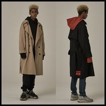 OVERR Trench Coats