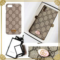 GUCCI Ophidia Unisex Smart Phone Cases