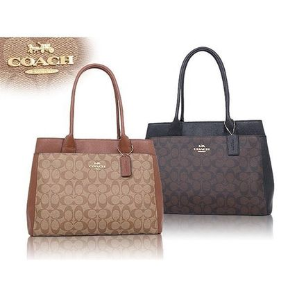 Coach Leather Handbags F31475 By Gexpress Buyma