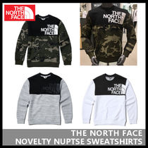 THE NORTH FACE Street Style Sweatshirts