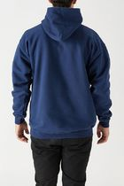 THRASHER Pullovers Sweat Street Style Long Sleeves Skater Style