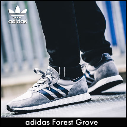 free shipping f4aaa d2052 ... adidas Sneakers Unisex Street Style Sneakers ...