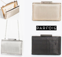 PARFOIS 2WAY Plain Party Style Party Bags