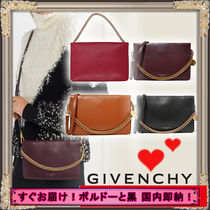 GIVENCHY Calfskin 2WAY Handbags