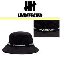 UNDEFEATED Street Style Hats