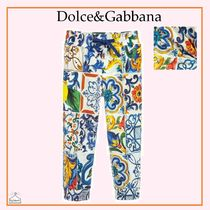 Dolce & Gabbana Petit Kids Girl  Bottoms