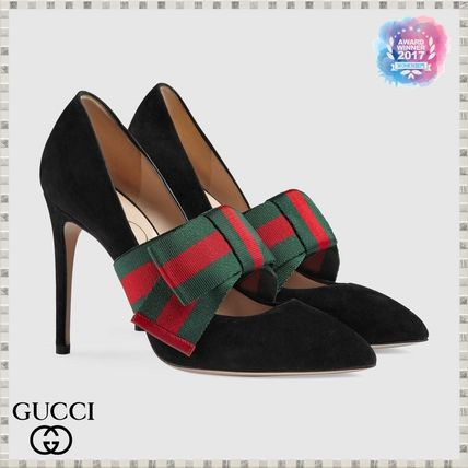 dfbea92e582 GUCCI Women s Pumps   Mules  Shop Online in US