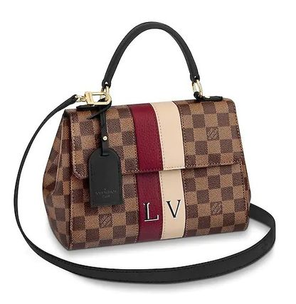 Louis Vuitton Handbags 2WAY Leather Handbags 2