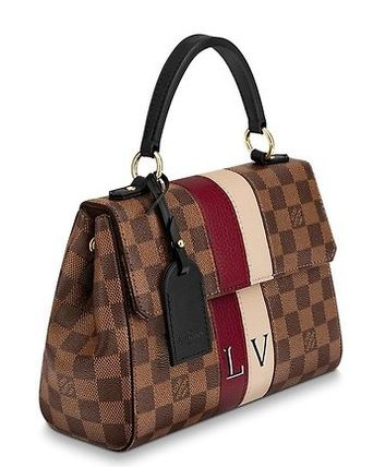 Louis Vuitton Handbags 2WAY Leather Handbags 3