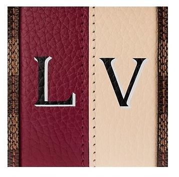 Louis Vuitton Handbags 2WAY Leather Handbags 5