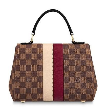 Louis Vuitton Handbags 2WAY Leather Handbags 6