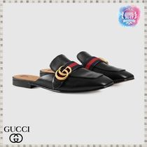 GUCCI Slip-On Shoes