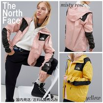 THE NORTH FACE Casual Style Street Style Medium Outerwear