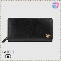 GUCCI GG Marmont Long Wallets